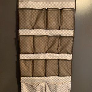 thirty-one Hang Up Shoe organizer